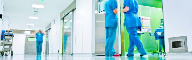 Desentupidora para Hospitais