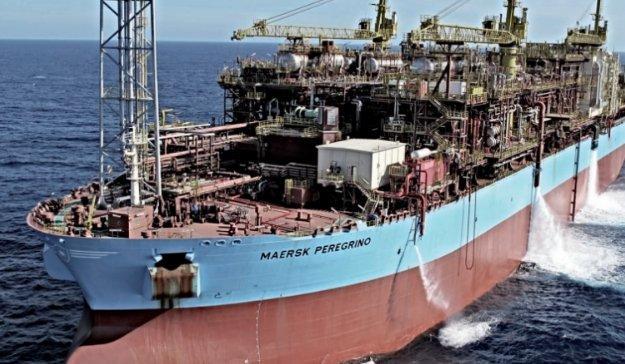 Desentupimento em plataformas marítimas e petroleiras