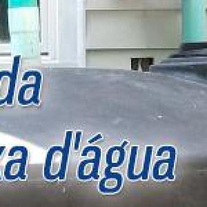 A importancia da limpeza da caixa dagua