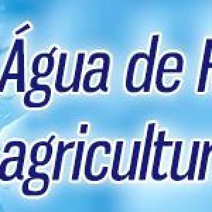 Agua de reuso na agricultura e industria