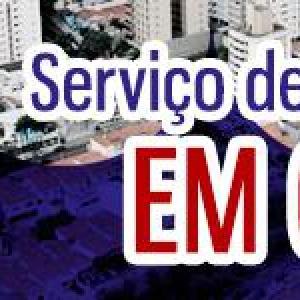 Servicos de desentupimento em Campinas