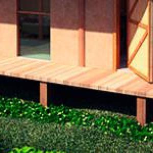 Sua casa ecologicamente correta